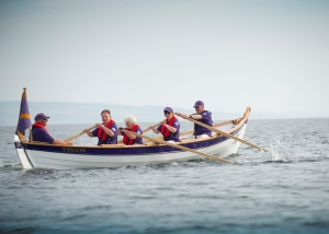Troon Coastal Rowing Club