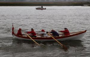 Nith river race