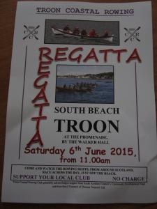 Troon Coastal Regatta